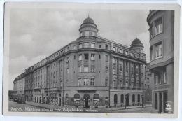 Croatia - ZAGREB, Agricultural Bank, 1933. - Kroatië