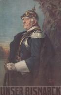 AK Unser Bismarck Gelaufen 26.7.15 - Personen