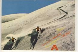 SCHIFREUDEN SKI SCI  In Österreich, Gestempelt In St. Anton, 1979 - Sports D'hiver
