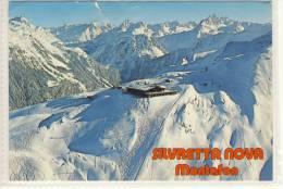 SILVRETTA NOVA -  Skigebiet Im Montafon - Gaschurn