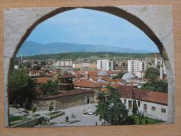 Skopje  /  Macedonia 2scan - Macedonia