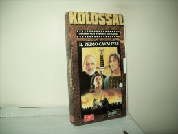 Kolossal I Grandi Film Storici E Mitologici  (Fabri Video)   Il Primo Cavaliere - Fantasy