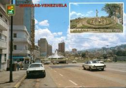 Caracas-Venezuela - Venezuela
