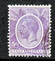 Kenya And Uganda 19   (o) - Kenya, Uganda & Tanganyika