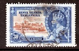 Kenya And Uganda & Tanganyika  43   (o) - Kenya, Uganda & Tanganyika