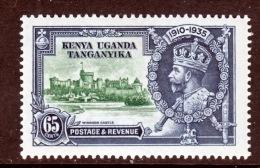 Kenya And Uganda & Tanganyika  44   * - Kenya, Uganda & Tanganyika