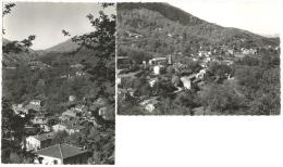 BOCOGNANO (  Corse De Sud ) -  VUE GENERALE -  Miramont, Bastia - France