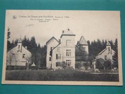 Château De Cheras Près Houffalize Annexe De L'Hôtel - Anno 1926 ( Zie Foto Details ) !! - Houffalize