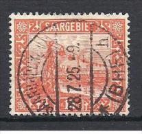 SARRE  N� 87 OBL TTB