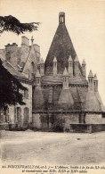 FONTEVRAULT - L'Abbaye - La Tour D'EVRAULT - Edit: Dorange - France