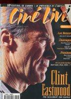 Ciné Live N° 2 Cannes Roland Giraud Ariel Zeitoun Clint Eastwood De Caunes Béatrice Dalle Luc Desson - Cinéma