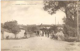 Ligugé - Other Municipalities