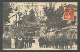 55 - Saint Mihiel - Le Quartier Canrobert, 161em Régiment D´ Infanterie - 27660* - Saint Mihiel