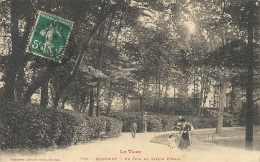 Tarn- Mazamet -Un Coin Du Jardin Public. - Mazamet