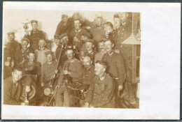Soldaten. Music Erinnerung An Rumänien. A.K.P.9. 22.9.17. -- Blanco. - Weltkrieg 1914-18