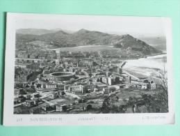 SAN SEBASTIAN - - Guipúzcoa (San Sebastián)