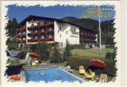 ACHENKIRCH  Tirol - Hotel Achentalerhof, Sondermarke, Nice Stamp - Achenseeorte