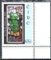 Ireland 2004 Famous People Art Mi.1567 MNH (**) - 1949-... Republik Irland