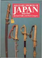 """CD """"Military Swords of Japan 1868-1945"""""""
