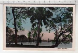Hanoï - Petit Lac - Viêt-Nam