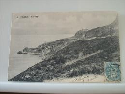 TENES - LE CAP - 1901 - (EDITION ?  N° 8) - Altre Città