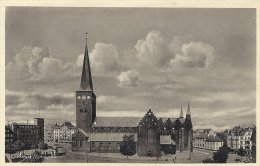 Aarhus Domkirke  -  Denmark  # 0952 - Danemark