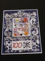 VERONA 09.05.2003 100° VERONAFIL ANNULLO SPECIALE MARCOFILIA - Verona