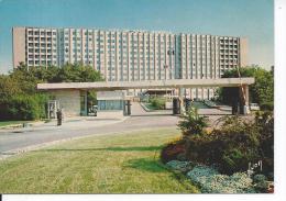 VANDOEUVRE - Centre Hospitalier Et Universitaire De NANCY-BRABOIS - Vandoeuvre Les Nancy