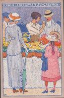 Bern Landes-Ausstellung 1914 Litho (3560) - Expositions