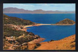 RB 932 - Panama Postcard - View Of The Village Of Taboga & Morro Island - Panama