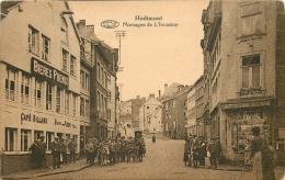 HODIMONT MONTAGNE DE L'INVASION - Verviers