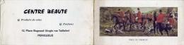 Calendarietto - Centre Beaute - 1978 - Calendari