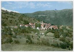 RONDANINA, PANORAMA, VG 1966   **** - Genova