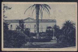 WA173 CASERTA - PIAZZA VANVITELLI - Caserta
