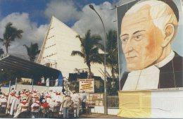 VATICANO - VIAGGIO DI PAPA GIOVANNI PAOLO II IN AFRICA - 1989 - Vaticano