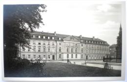 Allemagne / Deutschland - Greifswald - Universität - (n°38) - Greifswald