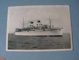 == Gibraltar Karte 1934 - Gibraltar
