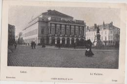 LIEGELE THEATRE - Belgique
