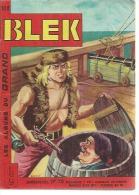 BLEK  N° 128   - LUG  1968 - Blek