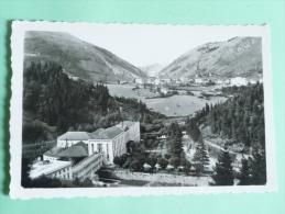 CESTONA - El Balneario Y El Pueblo - Guipúzcoa (San Sebastián)