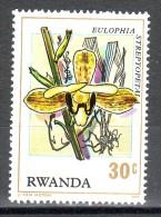 RWANDA - Timbre N°754 Neuf - Ruanda-Urundi