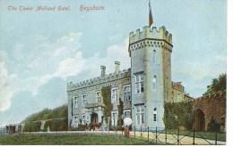 LANCS - MORECAMBE - HEYSHAM - THE TOWER, MIDLAND HOTEL La 1103 - Autres