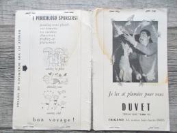 Carnet De Transport Passeport Club(voir Photos) - Programmes