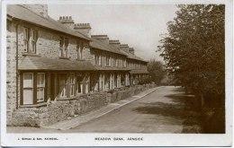 CUMBRIA - ARNSIDE - MEADOW BANK RP 1926  La528 - Cumberland/ Westmorland