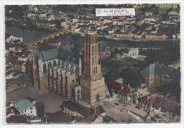 "LIMOGES  /  87  ""  VUE GENERALE    ""       CPM / CPSM  10 X 15 - Limoges"
