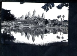 F469 Siem Reap, Siemreap ( Cambodge, Cambodia )  Angkor Vat, Vue Generale Du Nord Ouest - Cambogia