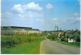 Carte Postale 59. Berlaimont Usine Marichal-Ketin  Trés Beau Plan - Berlaimont