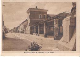 Torino - Villafranca Piemonte - Via Roma - Andere