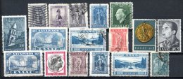 Grèce : Lot 109(o) - Collections