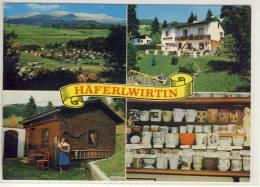 NEUMARKT - Häferlwirtin, Tassen, Größte Häferlsammlung Österreichs, - Austria